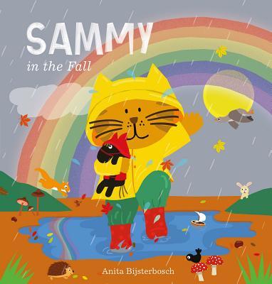Sammy in the Fall, Bijsterbosch, Anita