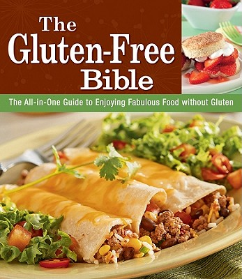 Image for The Gluten-Free Bible