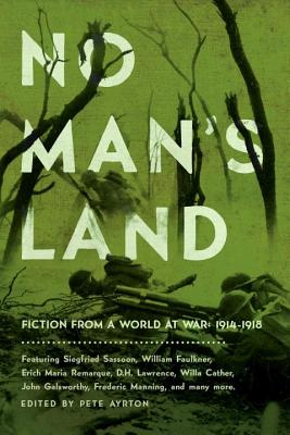 Image for No Man's Land: Fiction from a World at War