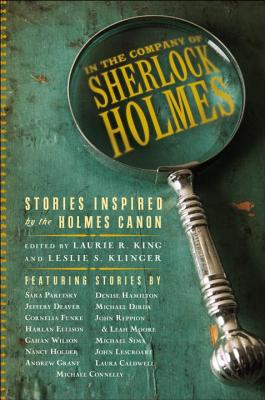 Image for In the Company of Sherlock Holmes: Stories Inspired by the Holmes Canon