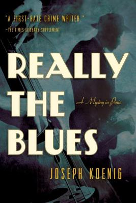Image for Really the Blues: A Mystery in Paris