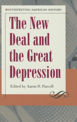 Image for NEW DEAL AND THE GREAT DEPRESSION
