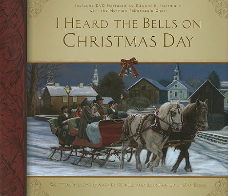Image for I Heard the Bells on Christmas Day