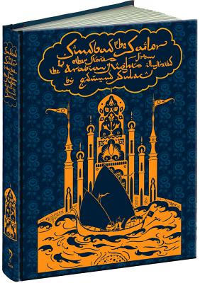 Image for Sindbad the Sailor and Other Stories from The Arabian Nights (Calla Editions)