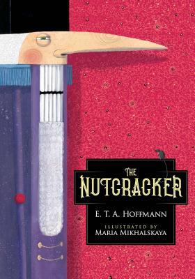 Image for The Nutcracker (Calla Editions)