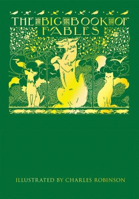 Image for The Big Book of Fables (Calla Editions)