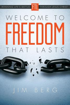 Image for Welcome to Freedom That Lasts