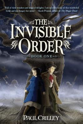 Image for The Invisible Order, Book One: Rise of the Darklings