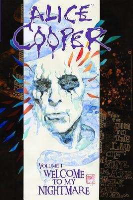 Image for Alice Cooper Volume 1 (Alice Cooper Hc)