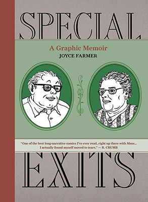 Image for Special Exits: A Graphic Memoir