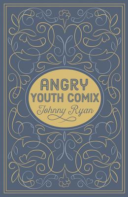 Image for Angry Youth Comics