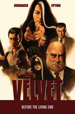 Image for Velvet Volume 1 (Velvet Tp)
