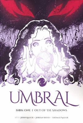 Image for 1 Out of the Shadows (Umbral)