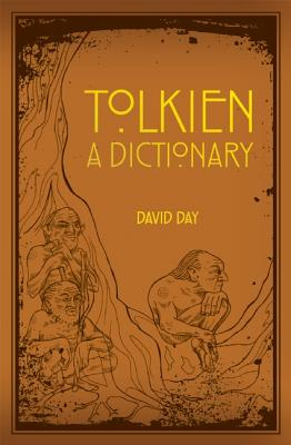 Image for Tolkien: A Dictionary
