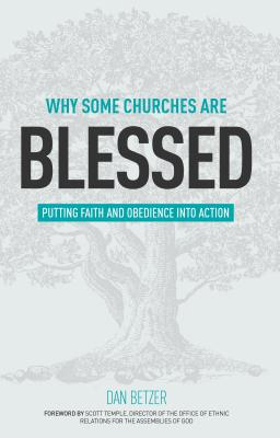 Image for Why Some Churches Are Blessed: Putting Faith and Obedience into Action