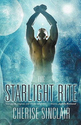 Image for The Starlight Rite