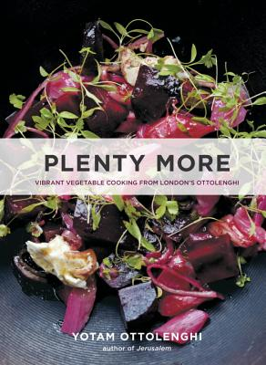 Image for Plenty More: Vibrant Vegetable Cooking from London's Ottolenghi