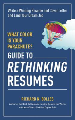 Image for What Color Is Your Parachute?; GUIDE TO RETHINKING