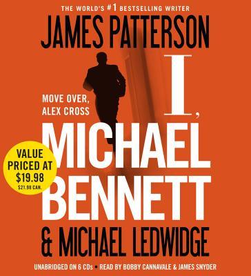 Image for I, Michael Bennett