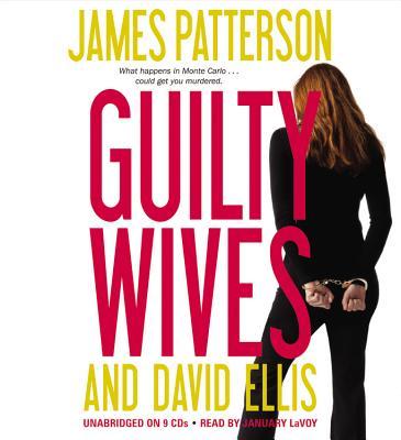 Guilty Wives, James Patterson, David Ellis