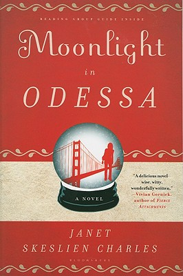 Moonlight in Odessa: A Novel, Janet Skeslien Charles
