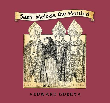 Image for Saint Melissa the Mottled