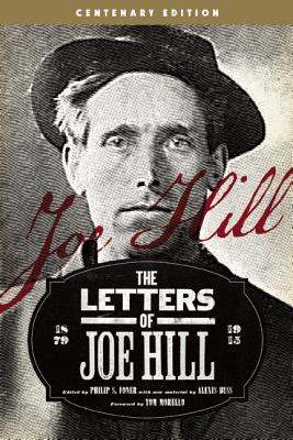 Image for Letters of Joe Hill: Centenary Edition