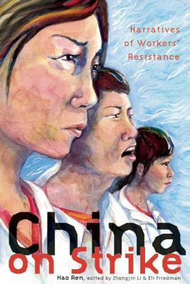 Image for China on Strike: Narratives of Workers' Resistance