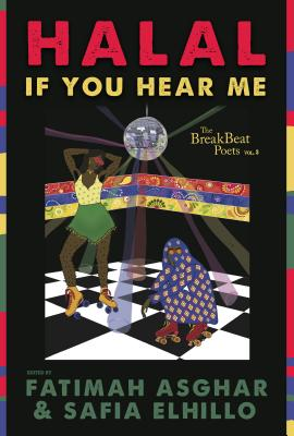 Image for Breakbeat Poets Vol. 3: Halal If You Hear Me