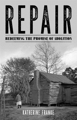 Image for Repair: Redeeming the Promise of Abolition