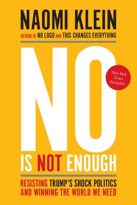 Image for No Is Not Enough: Resisting Trump's Shoc