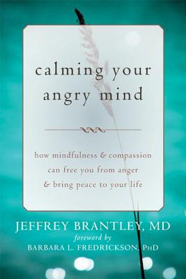 Calming Your Angry Mind: How Mindfulness and Compassion Can Free You from Anger and Bring Peace to Your Life, Brantley MD, Jeffrey