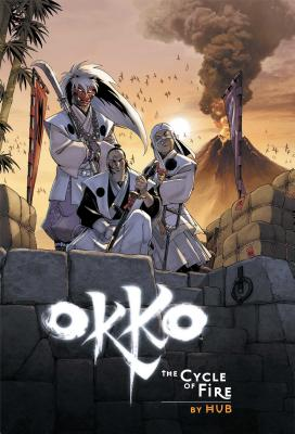 Image for Okko Volume 4