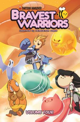 Image for Bravest Warriors Vol. 4 (4)