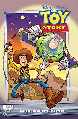 Image for Toy Story: Return Of Buzz LightYear (Disney/Pixar Toy Story)
