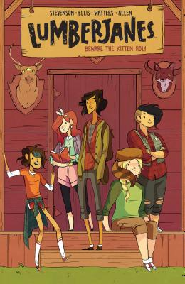 Image for Lumberjanes Vol. 1  **SIGNED 1st Edition /1st Printing + Photo**