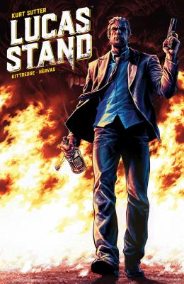 Image for LUCAS STAND