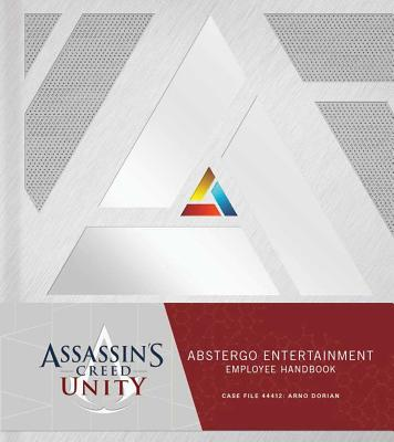 Image for Assassin's Creed Unity: Abstergo Entertainment: Employee Handbook