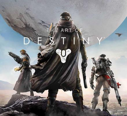 Image for The Art of Destiny