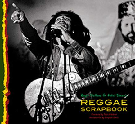 Image for The Reggae Scrapbook (Reformat)