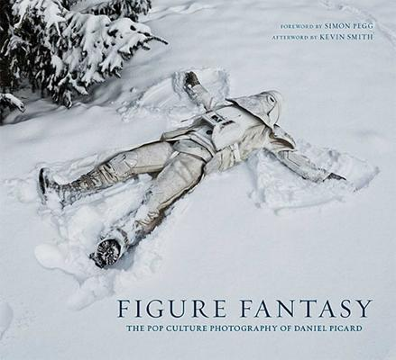 Image for Figure Fantasy: The Pop Culture Photography of Daniel Picard