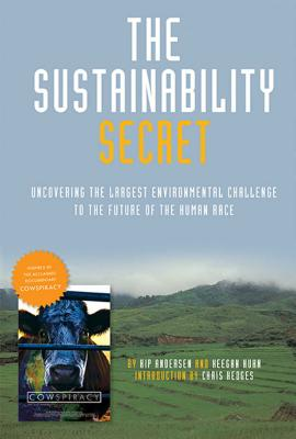 Image for The Sustainability Secret: Rethinking Our Diet to Transform the World