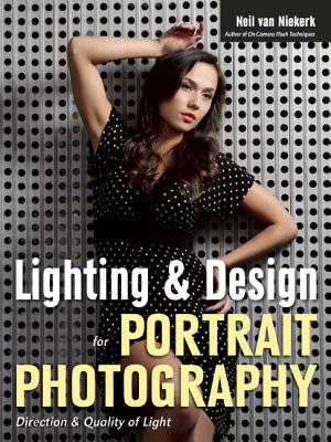 Image for Lighting & Design for Portrait Photography: Direction & Quality of Light