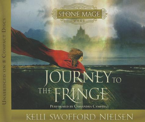 Image for Stone Mage Wars, Book 1: Journey To the Fringe