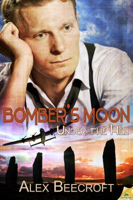 UNDER THE HILL-BOMBER'S MOON, BEECROFT, ALEX