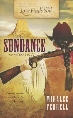 Image for Love Finds You in Sundance, Wyoming