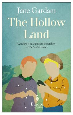 Image for The Hollow Land