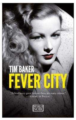Image for Fever City