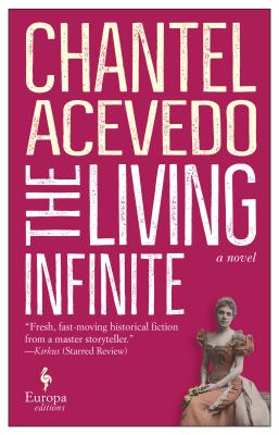 Image for The Living Infinite: A Novel