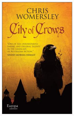 Image for City of Crows